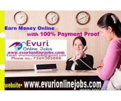 Guaranteed Income Data Entry with Bonus Free Jobs Pack Full Time / Part Time Home Based Data Entry J