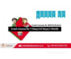Best Coaching classes for NATA / B.arch |New Delhi