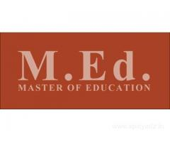 M.ED Course & Its Benefits