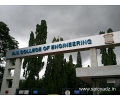 Direct Admission in RV college of Engineering Bangalore