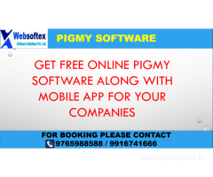 Pigmy collection app, simple interest calculator and Daily loan collection software