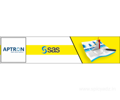 SAS Training in Delhi