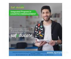 Job oriented diploma in logistics and supply chain management
