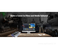 Best Film and Television Institute of India - Cornell Academy in Ahmedabad