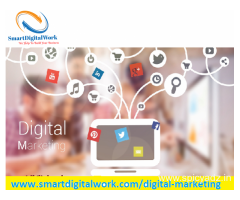 Digital Marketing Company in India | Digital Marketing Services in Delhi