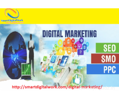 Digital Marketing Company in India, Digital Marketing Services in Delhi