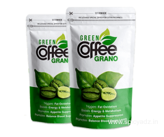 Green Coffee Grano Price : It helps in burning up more and more calories from your body