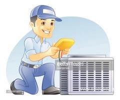 Air-Conditioner Service Center Call - 8585979756