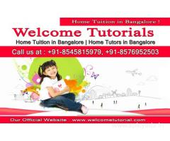 Home Tution Service in Bangalore | Home Tutors in Bangalore