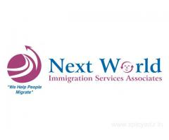 Canada Immigration Consultant in Delhi – Next World Immigration