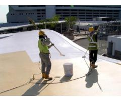 VS Waterproofing Contractors - Waterproofing solutions for roof in bangalore