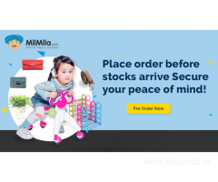 Best Wholesale online shopping Bangalore – Milmila.com