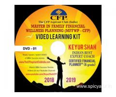 CFP VIDEO LEARNING KIT DELHI