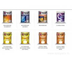 VS Online Shopping - Nippon Paints Products for  Sales in Bangalore