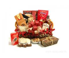 Gift Hampers In Mumbai
