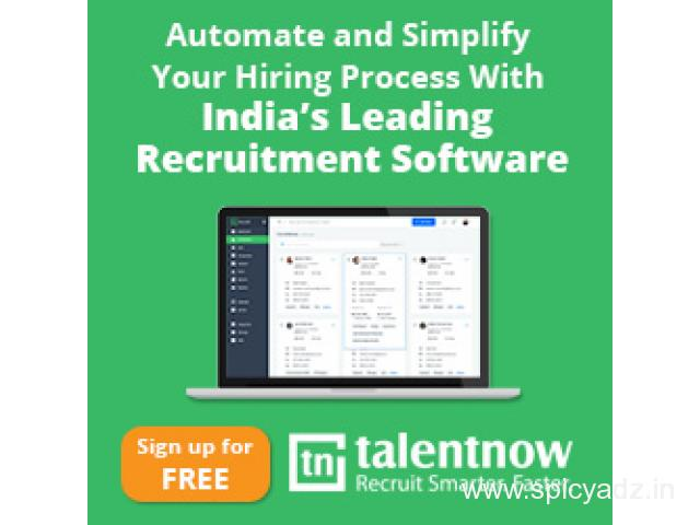 How to Choose the Right Recruitment Software?