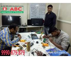 Abcmobile - Led Lcd Smart Tv Repairing Course in Delhi