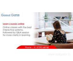 Python Training Institutes in Bangalore