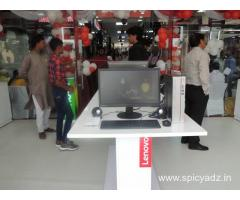 Lenovo Exclusive Store IN JAIPUR