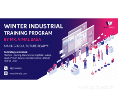Winter Training for Computer Science in Jaipur