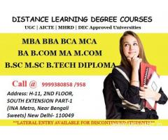 Distance learning courses MCM Academy