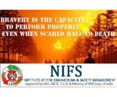 University certificate safety courses in nagercoil