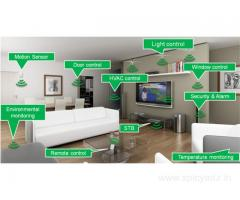 Home Automation India, Home Automation Solution Delhi India  | Avemfly Technology