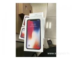 Apple iPhone X(iPhone 10) 256GB Unlocked 12Months Warranty