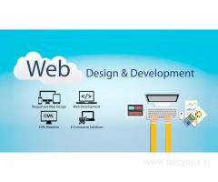 Best Web Design Company in Kolkata | Travarsa