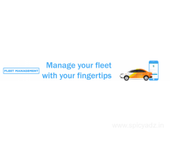 Fleet Management Software | fleet management booking system Manage Fleet by Web/App On your hand