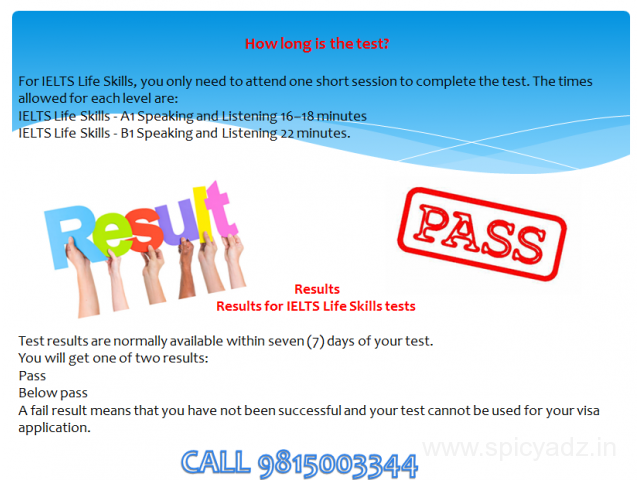 UK settlement  spouse visa test in ludhiana, moga , kohara , ramgarh sardaran