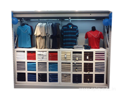 Retail store Rack  manufacturers