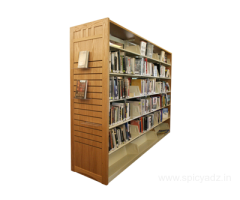 Library Racks manufacturers