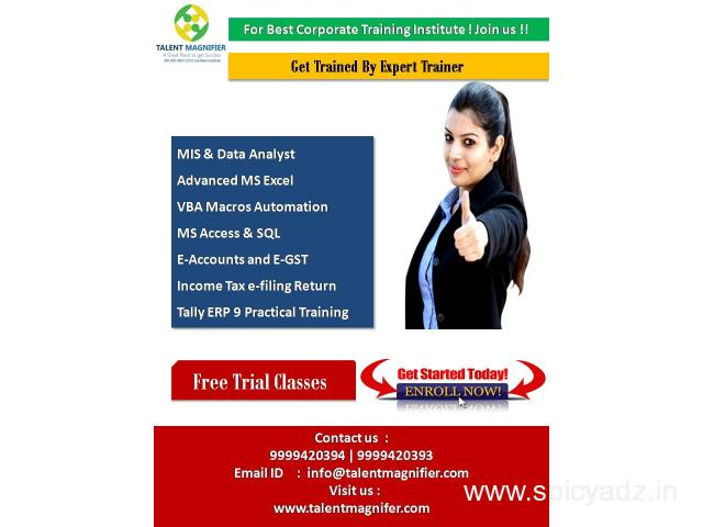 Want The Best HR Training Platform For A Promising Career? - 1