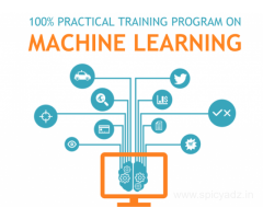 Winter Training In Machine Learning
