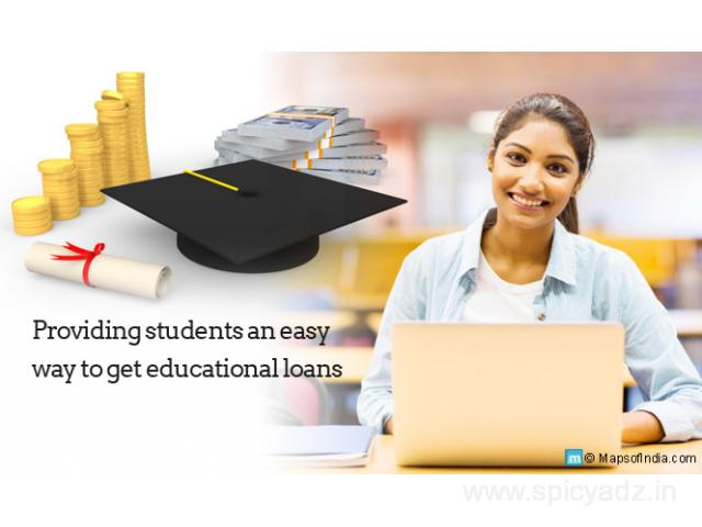 Study loan for Australia, Canada, USA,UK,England Ludhiana - Free