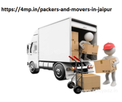 Packers and Movers in Jaipur | Movers and Packers in Jaipur