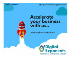 Best Digital Marketing Agency In Hyderabad, India - Digital Exponents | Digital Marketing Agency