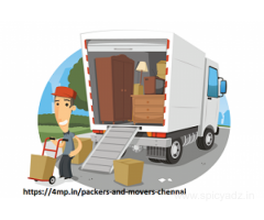 Packers and Movers in Chennai | Movers and Packers in Chennai