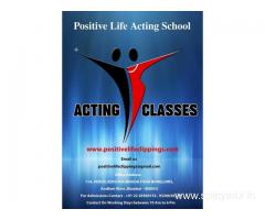 Best Acting School in Mumbai | Positive Life Acting School