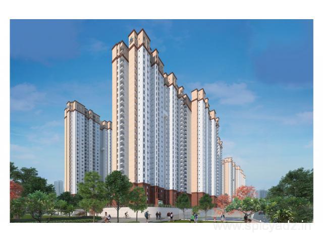 Residential Prestige Project For Sale In Tumkur Main Road Bangalore - 1