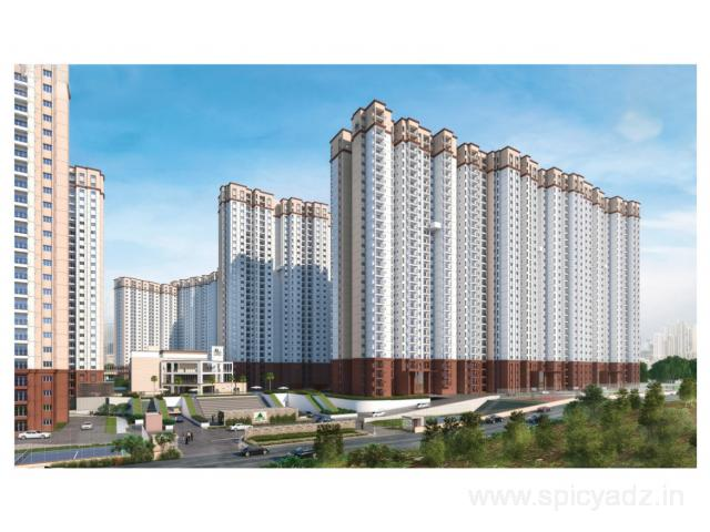 Residential Prestige Project For Sale In Tumkur Main Road Bangalore - 2