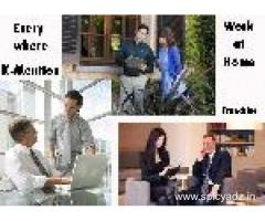 Ad Posting Work-Part Time Job-Franchise Offer-Data Entry in Nashik K-Mention