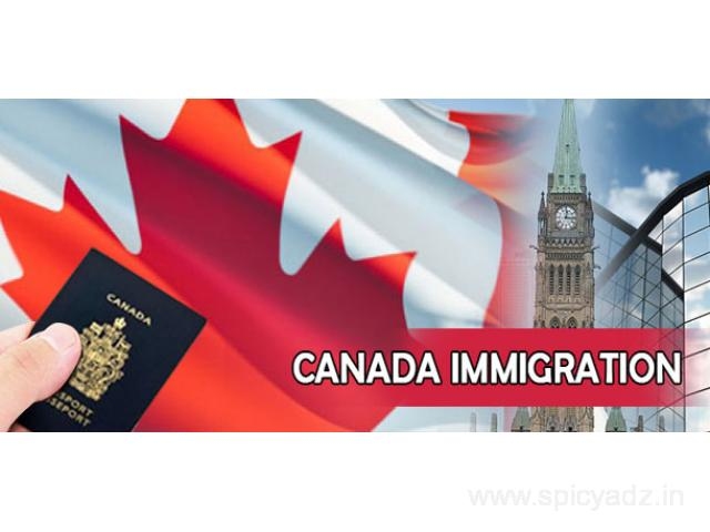 Looking for Overseas Settlement? Contact Us now! - 1