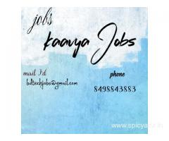 Fresher Jobs Hyderabad