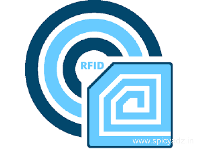 RFID Tag Manufacturer and Supplier in India - 1