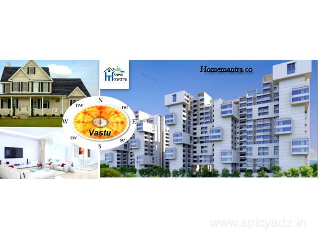 Buy 1BHK, 2BHK, 3BHK, 4BHK Plots For Sale in Bangalore - 1