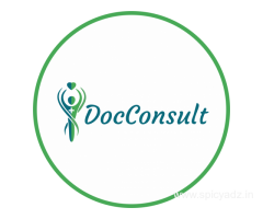 DocConsult Best Health Search Engine for booking doctor