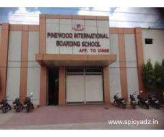 CBSE Boarding School in Faridabad