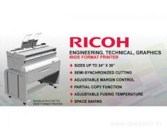 Ricoh Printer Tech Support Phone Number +1-888-597-3962